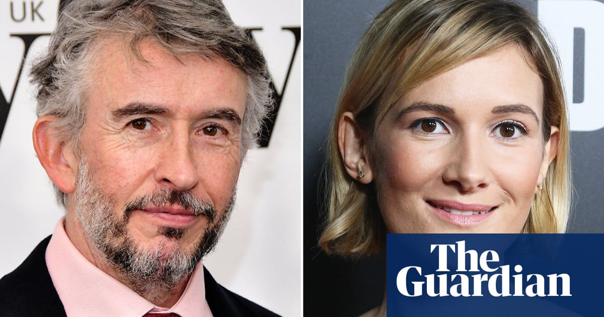 Steve Coogan and Sarah Solemani to explore #MeToo in comedy drama