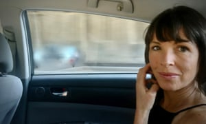 Rachel Cusk: 'intimately concerned with the architecture of women's lives'