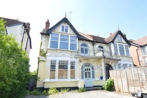 Fantasy bigfamily : South Norwood, South East London