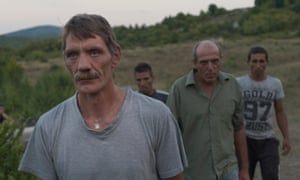 Western review – a tense German drama set in Europe's