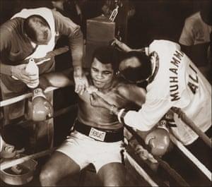Muhammad Ali, In the Corner, 1978