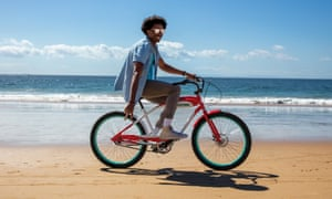 Electra Attitude Cruiser: 'A chilled-out bike to take the stress out