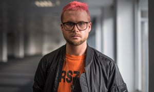 You can create messaging that doesn't make sense to some people but makes so much sense to other people': Christopher Wylie.