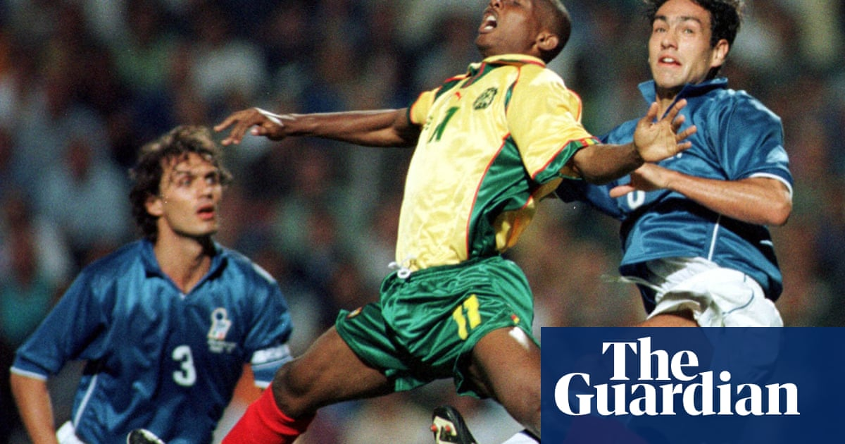 006d015dc29 Are any 1990s World Cup stars still playing professional football ...