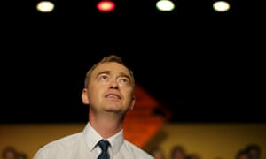 Tim Farron, who was elected leader of the Lib Dems on Thursday, repeatedly avoided answering the question on Friday night and again in three broadcast interviews on Sunday morning.