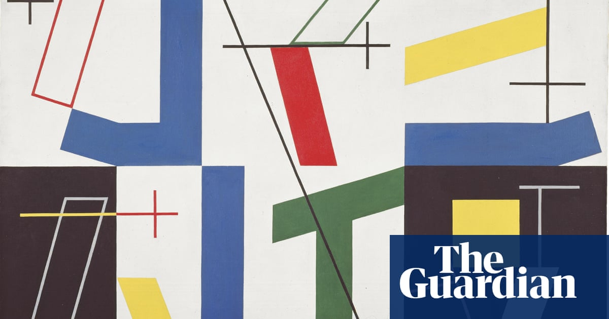 From a Dada pioneer to a tragic goldfish bowl – the week in art