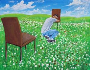 Embrace God by Alireza Hosseini from Afghanistan