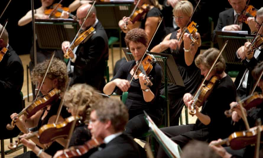 BBC National Orchestra of Wales