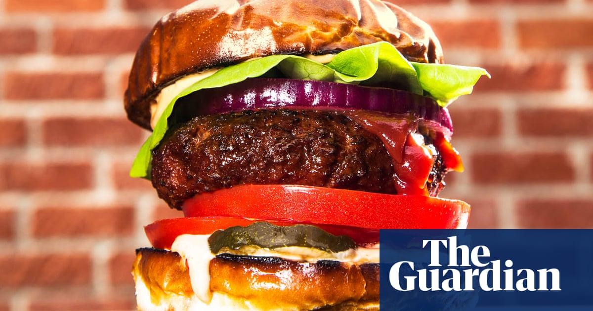 7313d3d59a5 Bleeding  vegan burger to get UK launch in Tesco next month ...