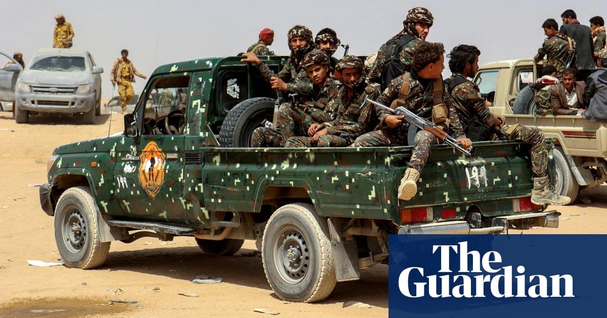 Yemen war: mass displacement fears as fighting intensifies in Marib