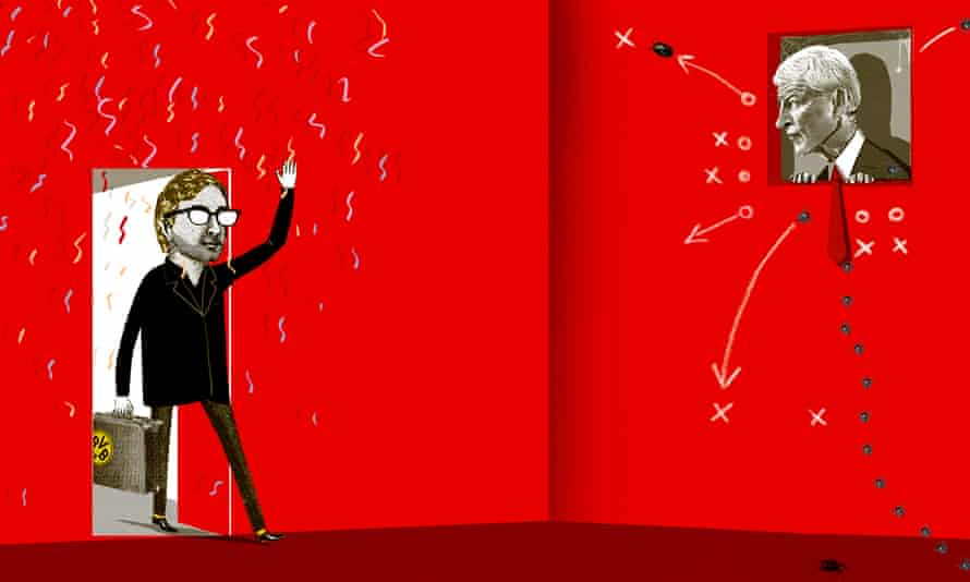'It is probably fair to say from a purist point of view that Jürgen Klopp is the most exciting arrival in the Premier League since Arsène Wenger, José Mourinho's cult of personality aside.'