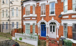 A one-bed flat in Brixton, London, with an estimated value of £650,000, is being sold through a raffle.