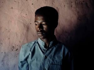 Khidar Ahmed Mohammed Abdullah, 18