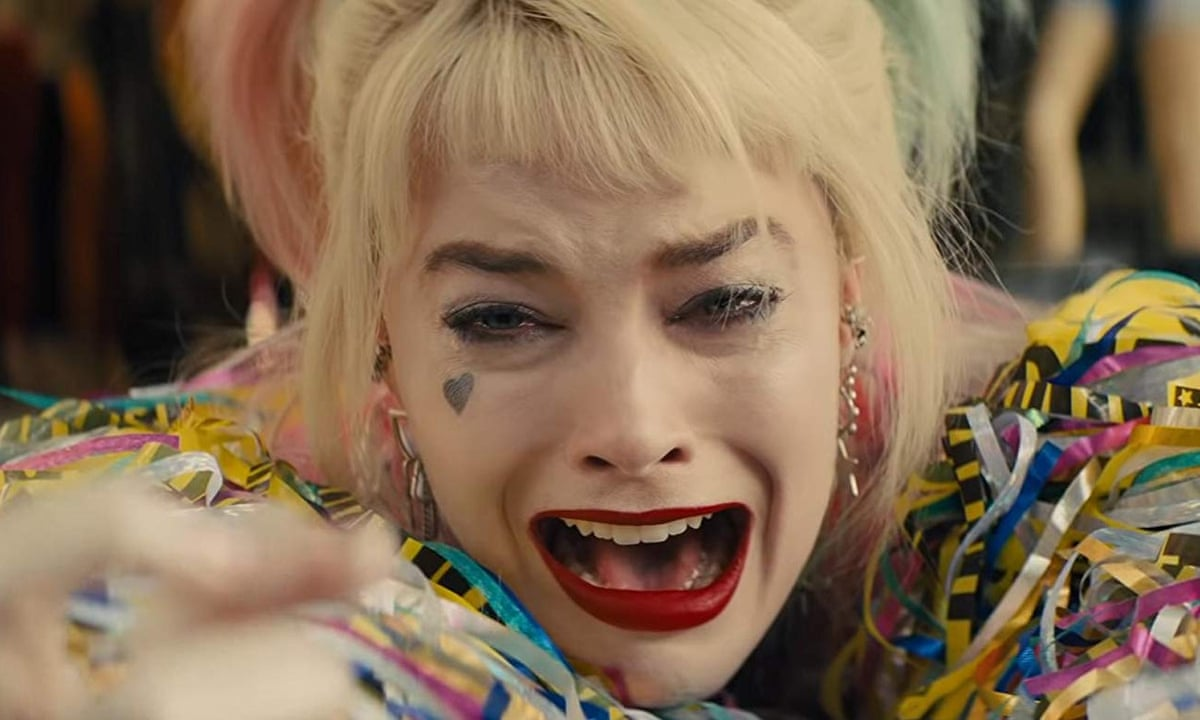 Who Needs Joker Birds Of Prey Puts Margot Robbie S Harley Quinn Centre Stage Film The Guardian