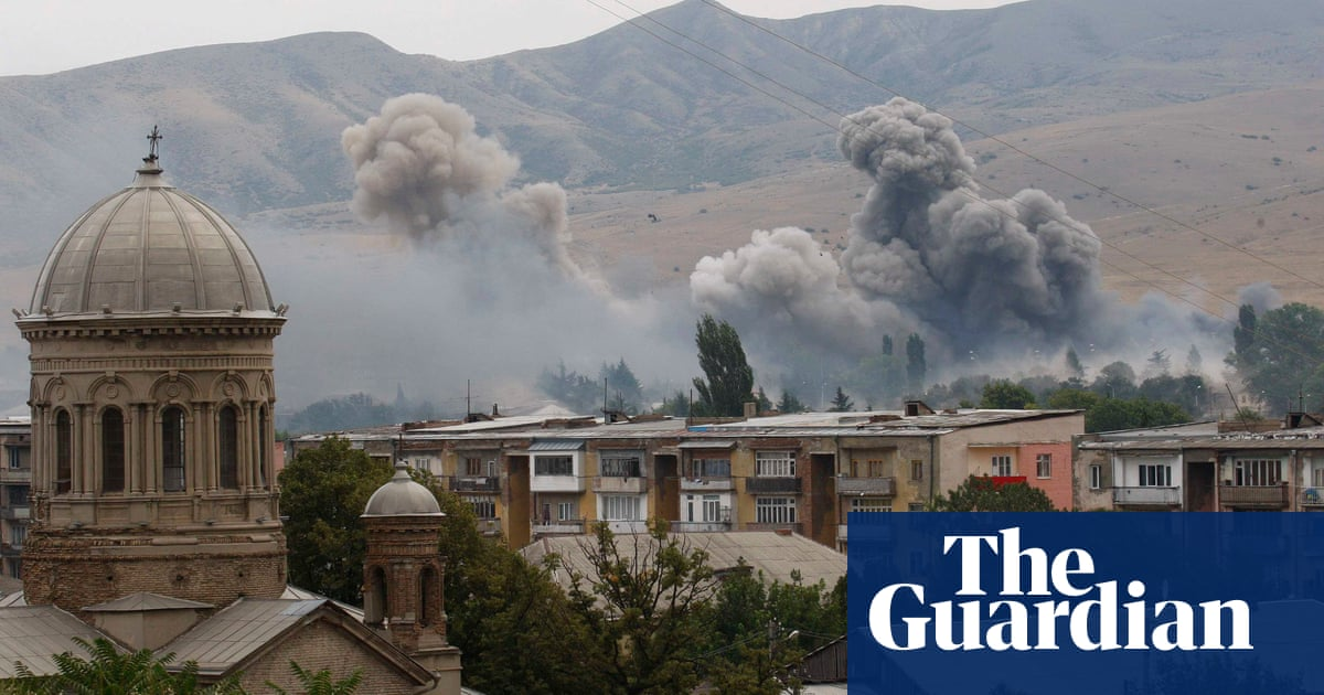 Russia committed human rights violation in Georgia war, ECHR rules