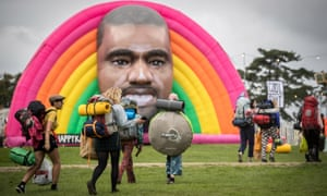 Happy Kanye.
