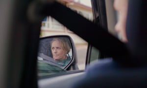 Australian journalist Sarah Ferguson in a still from Revelation, a documentary about sexual abuse in the Catholic Church
