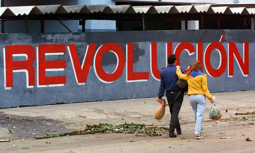 Revolution Plaza Havana Cuba.