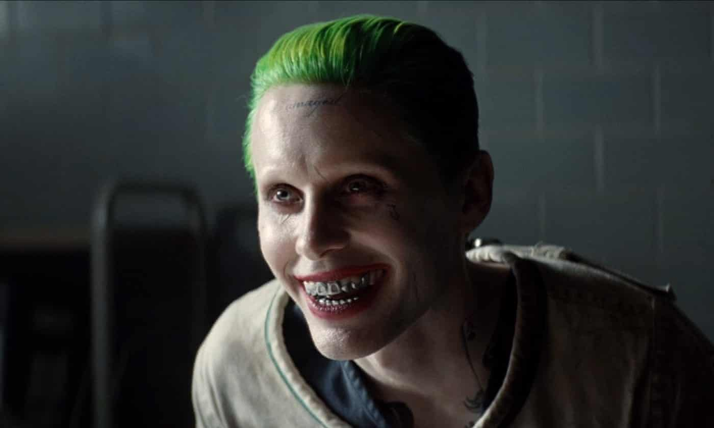 We should feel sorry for Jared Leto. His Joker never had a chance