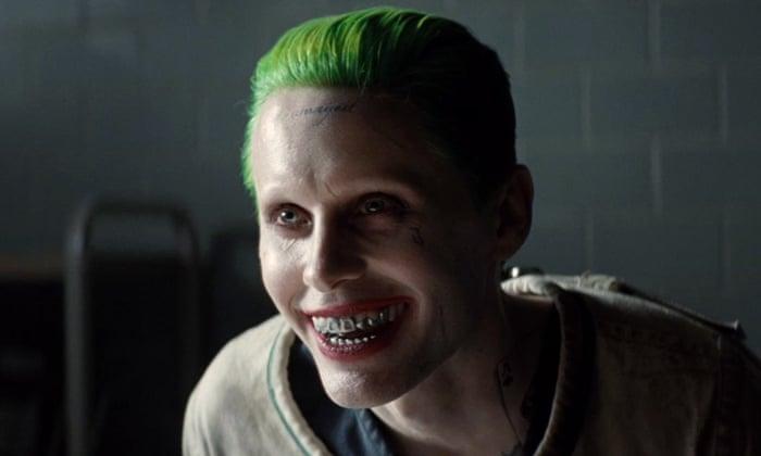 He Is A Psychopath Has The 2019 Joker Gone Too Far Film
