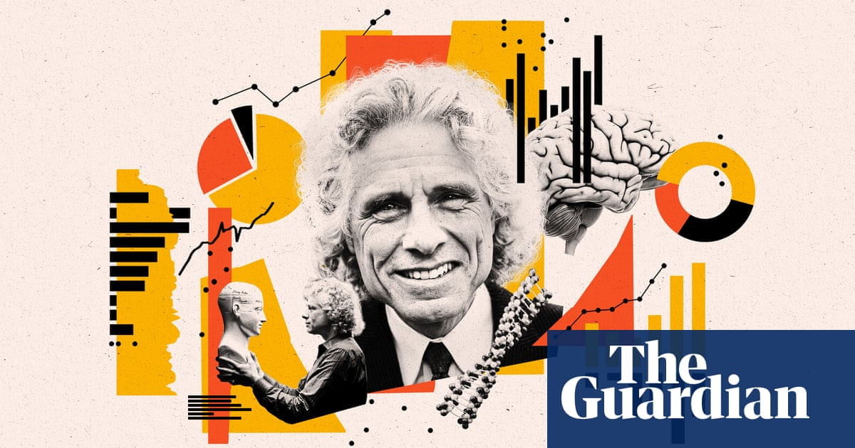 Pinker's progress: the celebrity scientist at the centre of the culture wars – podcast