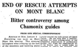 Manchester Guardian, 4 January 1957.