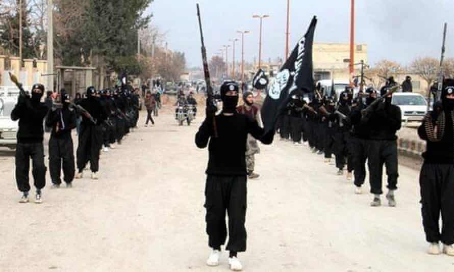 So far 700 Britons have travelled to territory controlled by Isis in Syria and Iraq.
