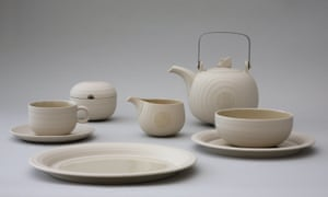 Concept, designed by Martin Hunt, was produced by Hornsea Pottery from the late 1970s to 1991