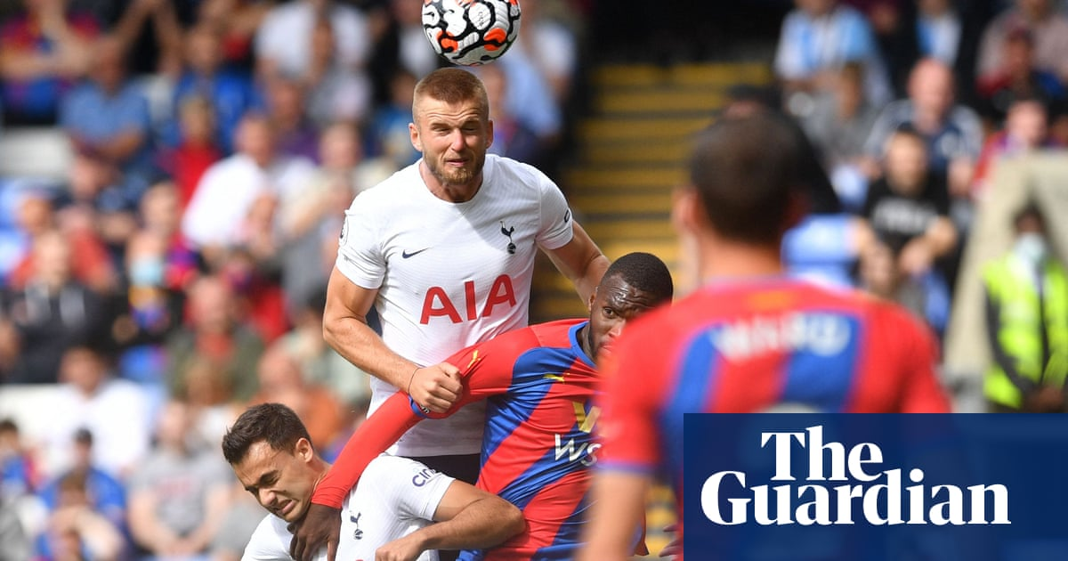Nuno Espírito Santo admits he ignores heading advice in Tottenham training