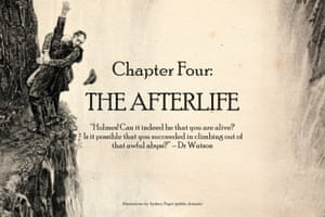 Sherlock gallery: The Afterlife