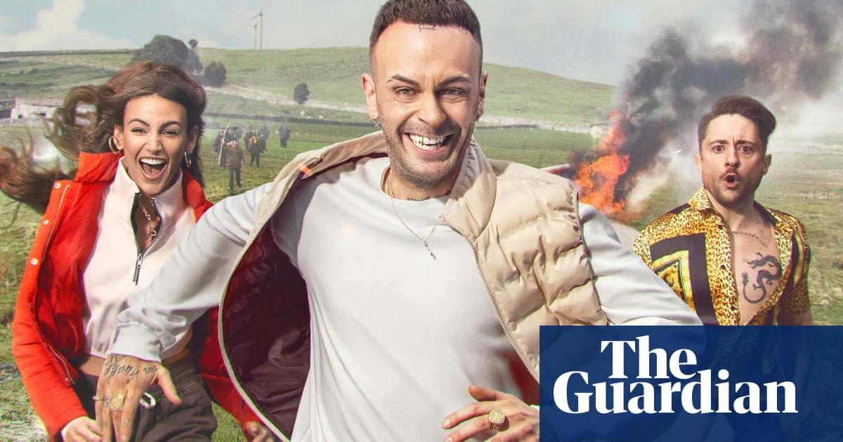 TV tonight: Brassic is back for more brilliantly daft hijinks