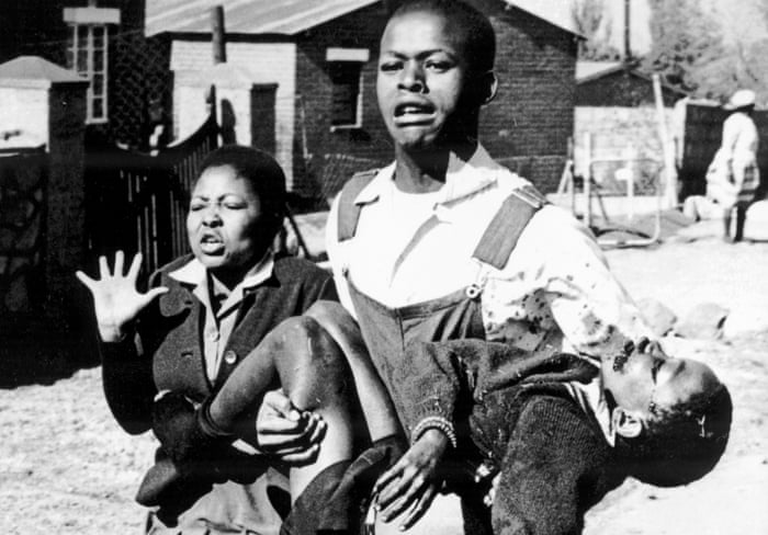 The Soweto uprising: share your experiences, pictures and ...