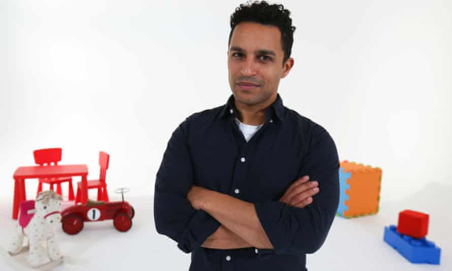 The experts Dr Javid Abdelmoneim speaks to in No More Boys and Girls: Can Our Kids Go Gender Free? all say there is no biological reason for boys and girls to prefer different toys.