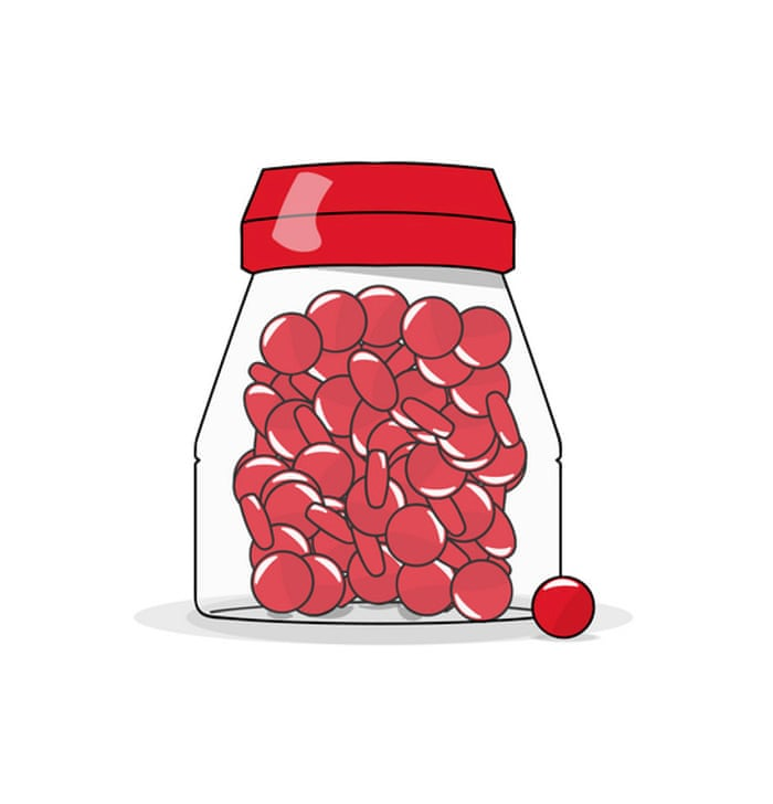 Swallowing the Red Pill: a journey to the heart of modern