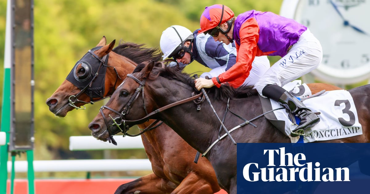 Aidan O'Brien and Ryan Moore face Longchamp victory being