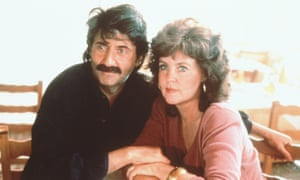 Tom Conti and Pauline Collins in Shirley Valentine.