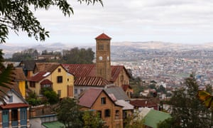 Madagascar's major Protestant church has suffered a decline in popularity after a series of scandals.