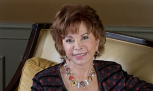 Isabel Allende photographed at the Four Seasons Hotel Los Angeles in Beverly Hills.