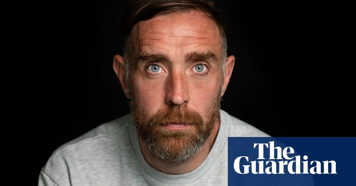 Richard Keogh: 'The next thing I know I'm waking up and speaking to paramedics'