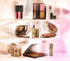 Top 10 cosmetics