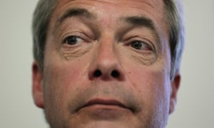 ( Nigel Farage ex-aide facing jail after admitting posing as money launderer )