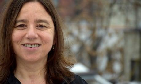 Sarah Schulman: 'I don't do the one long, slow idea. I do a hundred ideas'