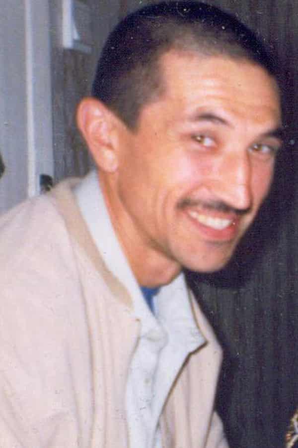 Ravil Mingazov, before he was held at Guantanamo Bay