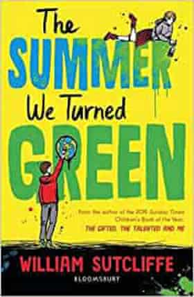 The Summer We Turned Green