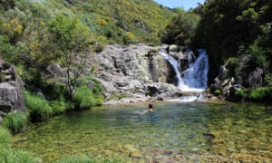 Discovering Portugal's wild side | Travel | The Guardian