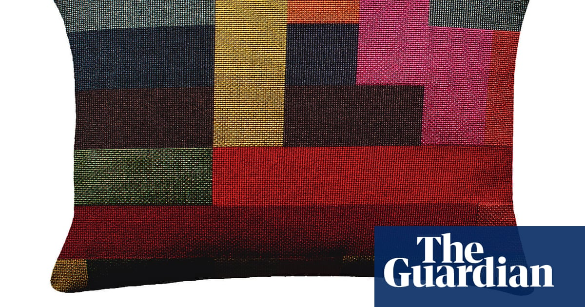 The 10 best cushions for autumn – in pictures | Life and style | The Guardian