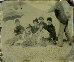 Seaside Portrait, c1850-1920