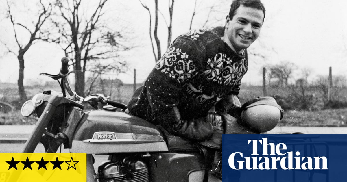 Oliver Sacks: His Own Life review – beautiful and honest study of an amazing man