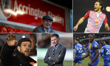 'A really bad thing for players': views on the Football League salary cap