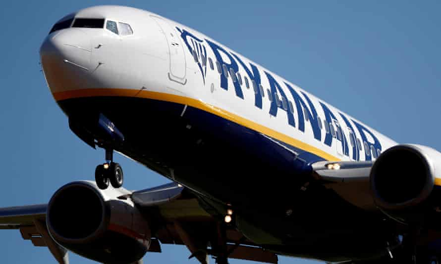 Ryanair has filed more than a dozen lawsuits against the European commission and several airlines over state aid grants by European governments.